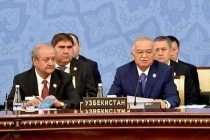 Address by the President of the Republic of Uzbekistan H.E. Mr. Islam Karimov at the delegation-level meeting of the Council of the SCO heads of states
