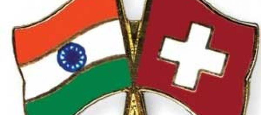 Switzerland sends 600 oxygen concentrators and 50 respirators to India