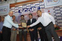 NTPC bags three Corporate Communication Awards