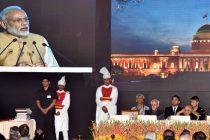 PM Modi leads nation to pay tributes to martyrs on Kargil Vijay Diwas