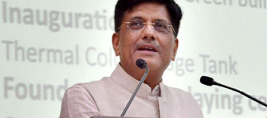 All steps to be taken to make steel sector competitive : Piyush Goyal