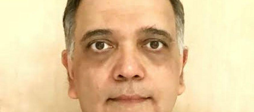 V. K. Saksena assumes charge as CVO, POWERGRID