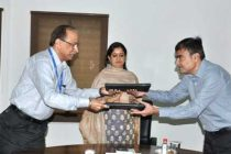 MoU Between NTPC-PMI and GIPCL