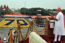 VVIP list trimmed, no schoolkids: A different I-Day this year
