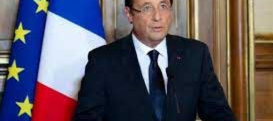France calls on World Bank to aid vulnerable states
