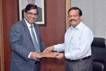 BHEL signs MoU with Govt. of India