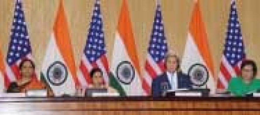 Tourism added as work stream under India-US Commercial Dialogue