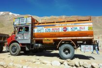 Oil tanker owners suspend supplies to Kashmir, Ladakh