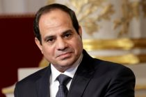 Terror, trade likely to rule discussions with visiting Egyptian President