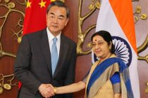 India discusses NSG membership issue with China
