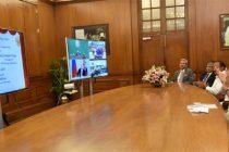 Kudankulam n-plant sign of deep, strategic Indo-Russian friendship : PM Modi