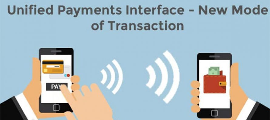 Unified Payments Interface to go live for 21 bank customers