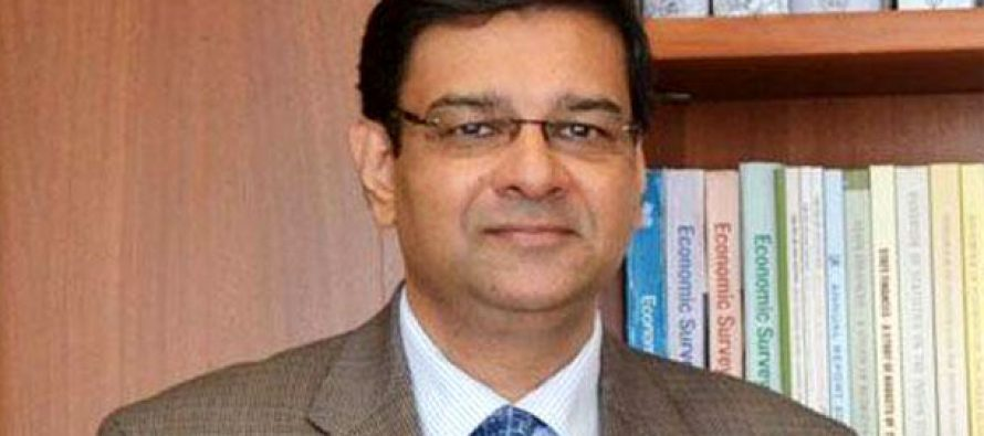 Proceeding at a fast pace towards remonetisation : Urjit Patel
