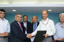 REC signs MOU with Ministry of Power for FY 2016-17