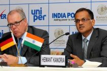 Germany's Uniper, India Power joint venture to service power plants