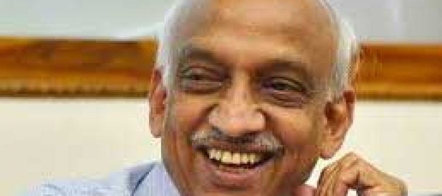 India to use more satellites for public services, e-governance: ISRO chief