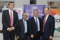 UK STILL EUROPE'S TOP INVESTMENT DESTINATION – WITH HELP FROM INDIA