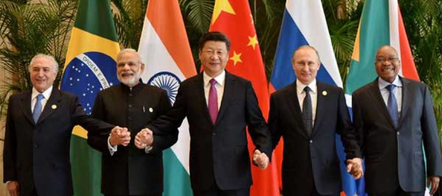Discussions with BRICS leaders fruitful: Modi