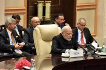 Modi raises black money, tax evasion at G20