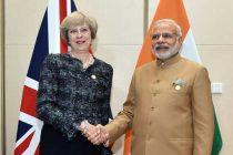Help return Indian economic offenders, India urges Britain
