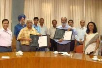 R &D MoU between NTPC and IIT Madras