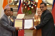 India extends $750 mn credit line to Nepal for post-quake reconstruction