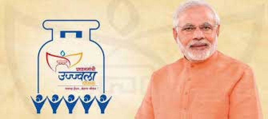Official website for PM Ujjwala Yojana is www.pmujjwalayojana.com