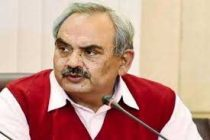 Union Home Secretary in Srinagar to review security