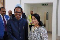 Madhya Pradesh Chief Minister in UK to Strengthen Partnership in Smart Cities and Skills