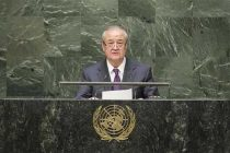 Address by the Minister of Foreign Affairs of the Republic of Uzbekistan H.E. Mr. Abdulaziz Kamilov at the General Debates of the 71st Session of the United Nations General Assembly