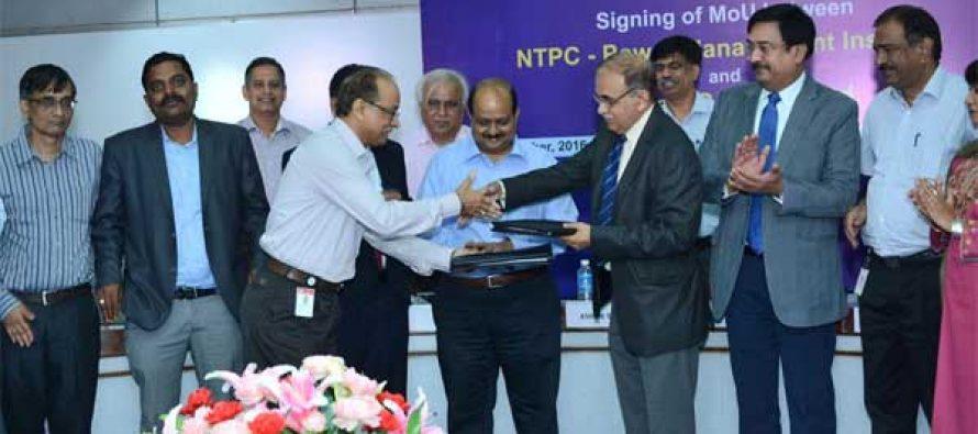 NTPC-PMI and The Tata Power Company Ltd.