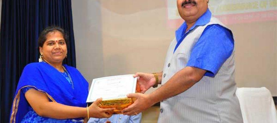 Hindi Fortnight Celebrations Conclude at NLC India Ltd.