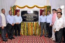 Inauguration of New Office Complex of REC Power Distribution Company Ltd