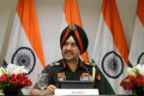 India strikes across LoC