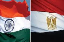 India, Egypt set $8-bn trade target