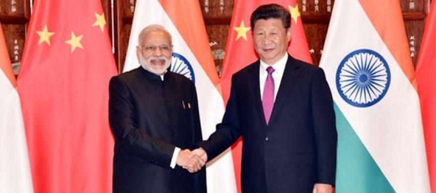 Boundary, additional CBMs, trade to mark Modi-Xi talks