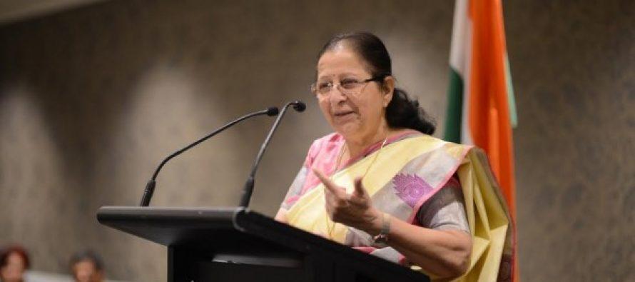 South Asian Speakers Summit begins in Madhya Pradesh