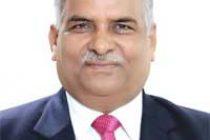 Rajeev Sharma takes over as CMD of PFC