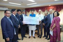 NTPC pays Total Dividend of Rs. 2762.23 crore for FY 2015-16