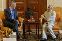 Singapore PM vows enhanced ties with India to fight terrorism