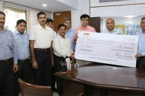 REC Power Distribution Company Limited (RECPDCL) has paid final dividend of Rs.10.85 Crore