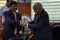 NBCC signs MoU with CII- IGBC