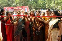 PNB supported artisans by organizing Diwali Mela