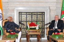 Algeria, India to promote bilateral relations