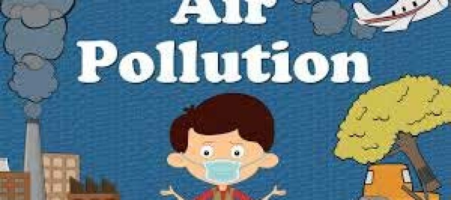 Air Pollution: CLAIMS LIVES, HARMS ECONOMY…