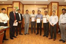 NTPC signs MoU with Andaman and Nicobar