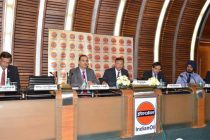 IndianOil reports net profit of Rs. 11,391 cr. in H1, 2016-17