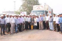 Mathura Refinery of IndianOil provides first batch of BS-VI HSD