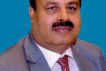Dr. Sarat Kumar Acharya, CMD, NLC India Ltd. honoured with  PSU Leadership Award  & Life Time achievement Award