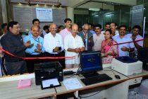 MRPL sets up kiosk at MCC for Integrity pledge and organizes walkathon at Surathkal